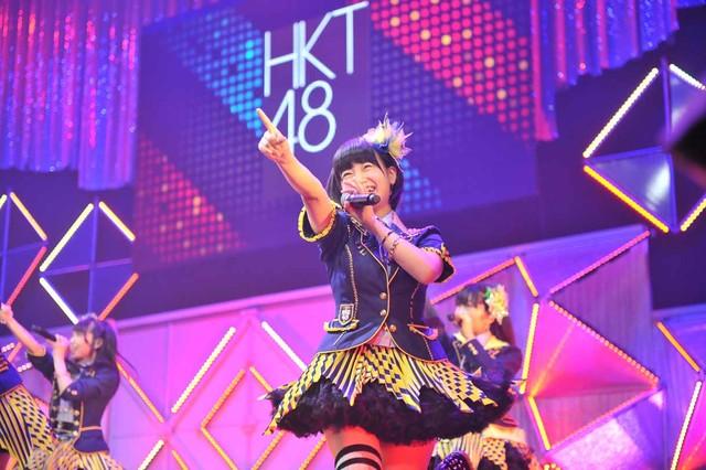 朝長美桜(HKT48)