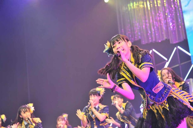 宮脇咲良(HKT48