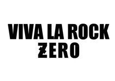 「VIVA LA ROCK ZERO」ロゴ