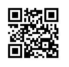 「acid android live 2013」チケット先行予約申し込み用QRコード。