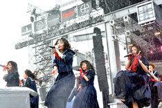 私立恵比寿中学(撮影:小川舞)