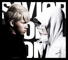 ナノ「SAVIOR OF SONG」MY FIRST STORY Ver.ジャケット