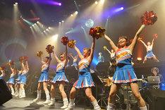 昨年の「YANO MUSIC FESTIVAL 2013」オープニングの様子。