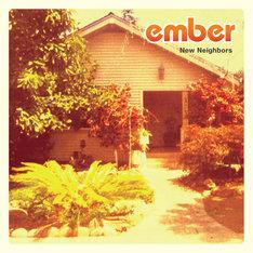 ember「New Neighbors」ジャケット