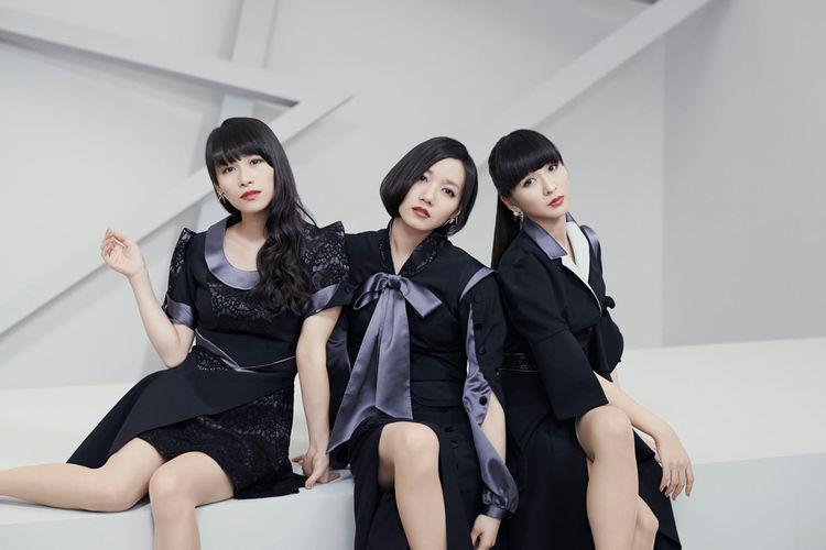 Perfume、台湾「KKBOX MUSIC AWARDS」にゲスト出演 - 音楽ナタリー