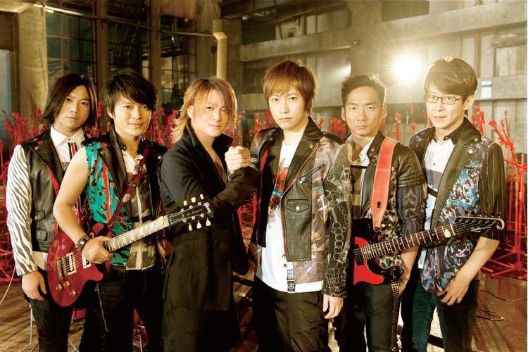 Maydayベスト盤にGLAY・TERU&TA...