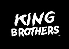 KING BROTHERSロゴ