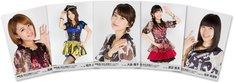 AKB48「AKB48 2013 真夏のドームツアー~まだまだ、やらなきゃいけないことがある~ スペシャルBOX」「同SINGLE SELECTION」封入の生写真の一部。