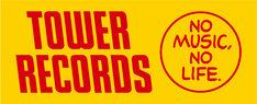 タワーレコード ロゴ