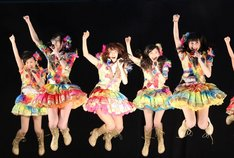 1月11日に愛知・ポートメッセなごやで開催されたSKE48「賛成カワイイ!」発売記念全国握手会の様子。