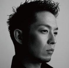 清木場俊介「唄い屋・BEST Vol.1」初回限定盤ジャケット