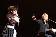 「リスアニ!LIVE-4」初日公演のトリを務めたfripSide。