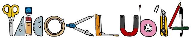 「TAICOCLUB'14」ロゴ