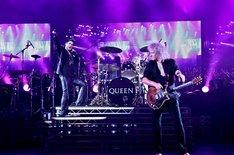 Queen+アダム・ランバート