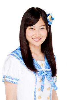 赤澤萌乃 (c)NMB48