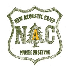 「New Acoustic Camp 2014」ロゴ