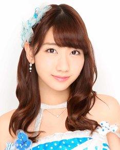 柏木由紀(AKB48、NMB48)