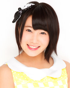 城恵理子(NMB48) (c)NMB48