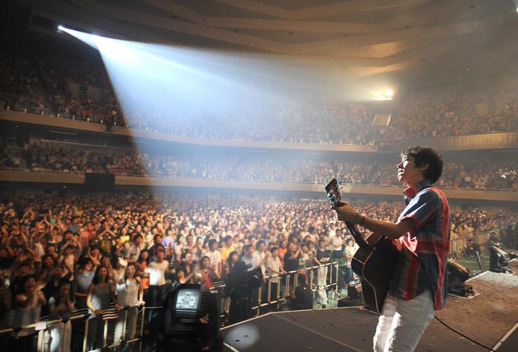 "THE GREAT JAMBOREE  ""FESTIVARENA""日本武 …"