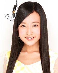 須藤凜々花 (c)NMB48