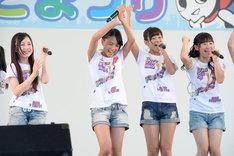 AKB48チーム8 (c)AKS
