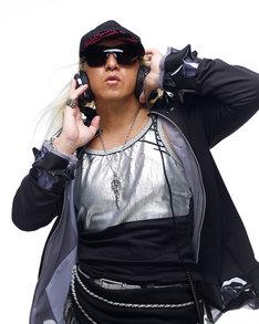 DJ KOO