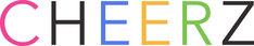 「CHEERZ」ロゴ
