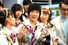 宮澤佐江(SNH48、SKE48)