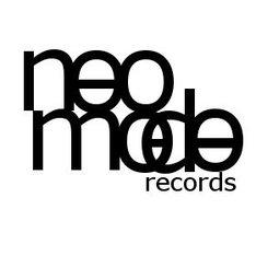 ネオモードレコーズ ロゴ