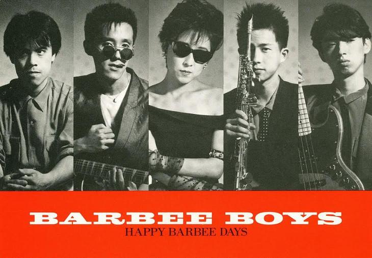 BARBEE BOYSの画像 p1_25