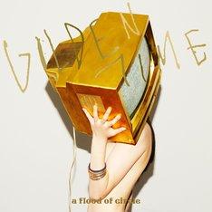 a flood of circle「GOLDEN TIME」ジャケット