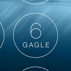 GAGLE「iPhone6」配信用ジャケット