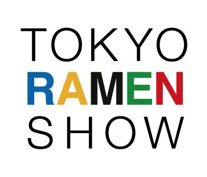 「東京ラーメンショー2014」ロゴ