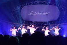 バトン部 Twinklestars