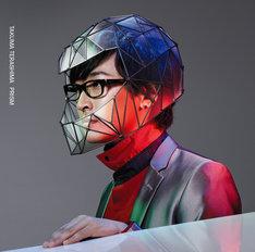 寺島拓篤「PRISM」ジャケット