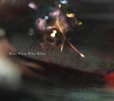 凛として時雨「Who What Who What」ジャケット