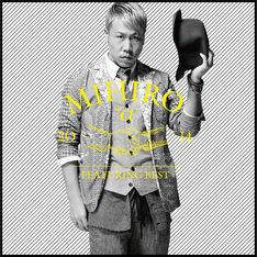 """MIHIRO ~マイロ~「Featuring Best """"+α""""」ジャケット"""