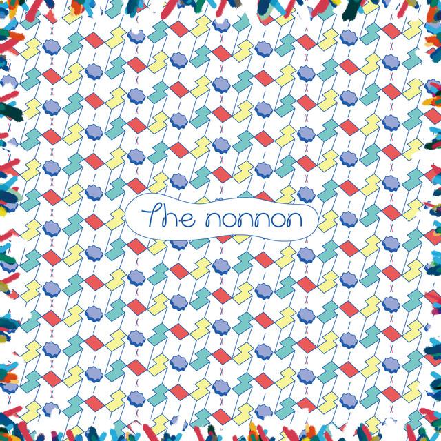 The nonnon「ぽちっけのんのん」ジャケット
