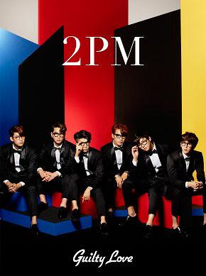 2PM、2015年第1弾シングルは大人の色気たっぷりファンク - 音楽ナタリー