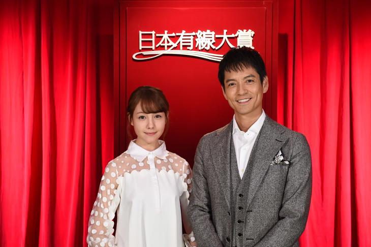 日本有線大賞」候補決定、AKB48...