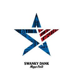 SWANKY DANK「Magna Carta」ジャケット