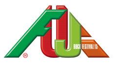 「FUJI ROCK FESTIVAL '15」ロゴ