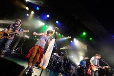 SPiCYSOL(Photo by Azusa Takada)