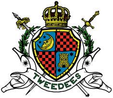 TWEEDEESロゴ