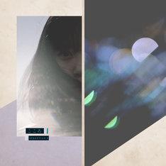 SEBASTIAN X「こころ」CD+DVD盤ジャケット