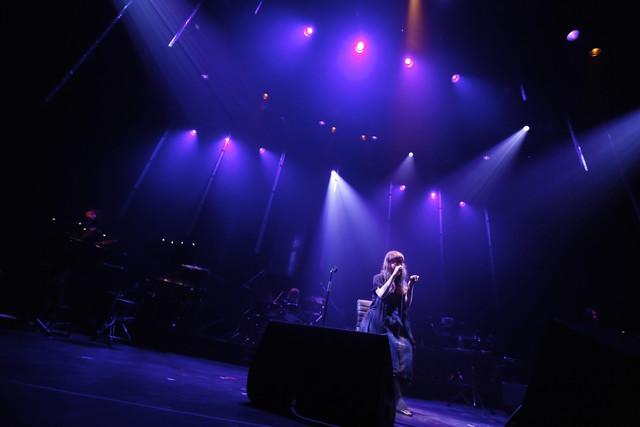 Aimer(撮影:石井亜希)