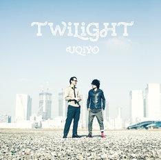 UQiYO「TWiLiGHT」ジャケット