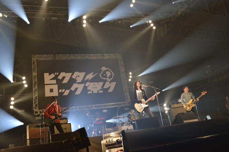 斉藤和義(Photo by Rui Hashimoto / Azusa Takada[SOUND SHOOTER] )