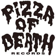 PIZZA OF DEATHロゴ