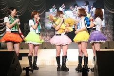 「アイドリング!!!13号長野せりな卒業ライブ ぷにぷに・またね・だいすき」